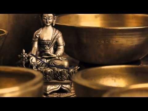 Youtube Singing Bowl Meditation Healing Meditation Tibetan Singing Bowls