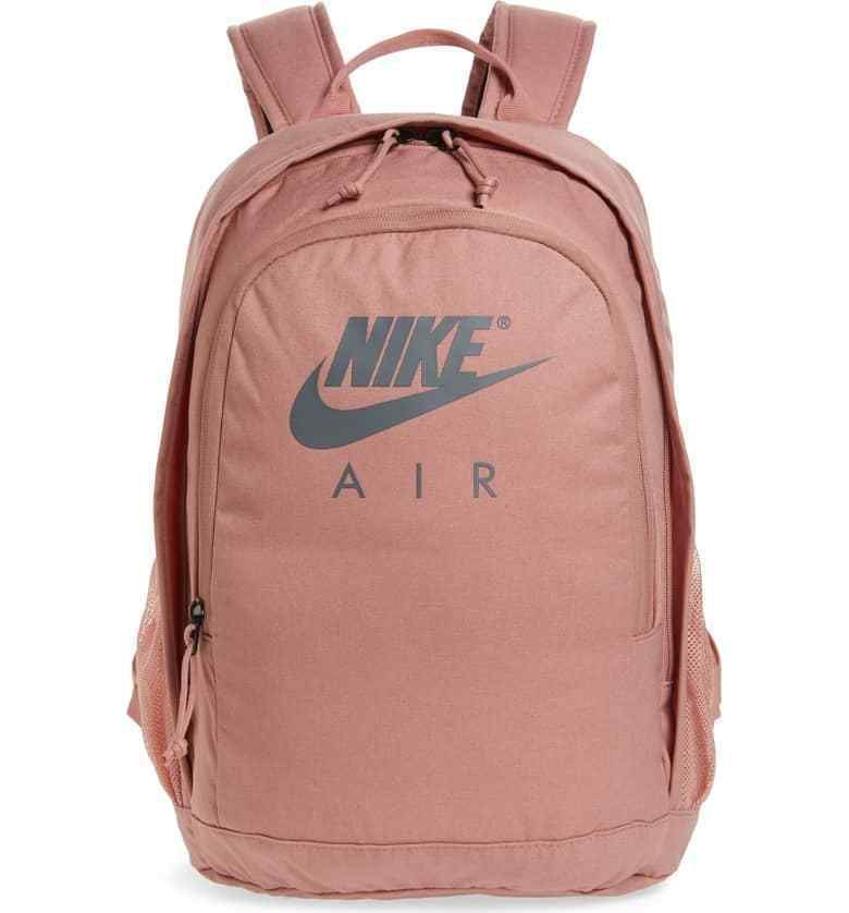 Nike Air Hayward Backpack Pastel Pink Perfect School Kids