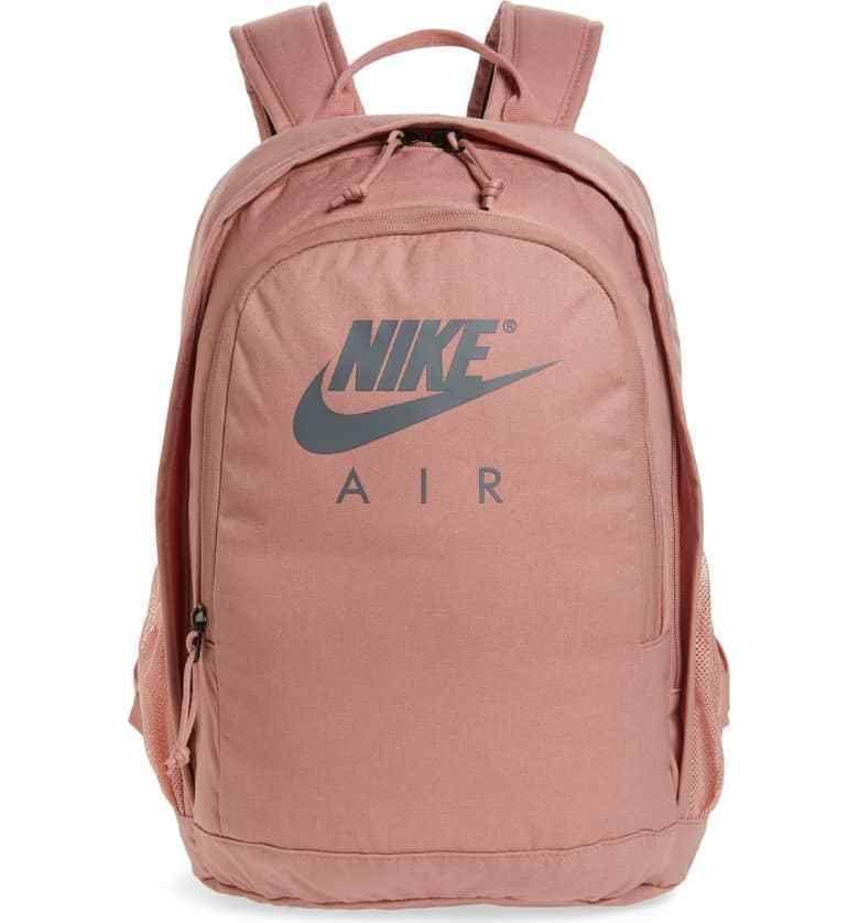 33bef85a72 Nike Air Hayward Backpack Pastel Pink Perfect School Kids Sport Gym Travel  Style  Nike  Backpack  nikeair  pink  sport  travel  fashion