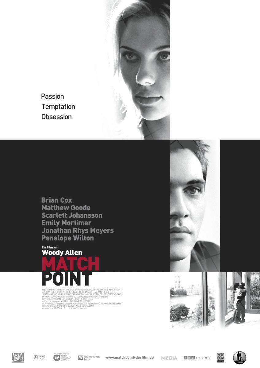 Match Point (2005) - FilmAffinity