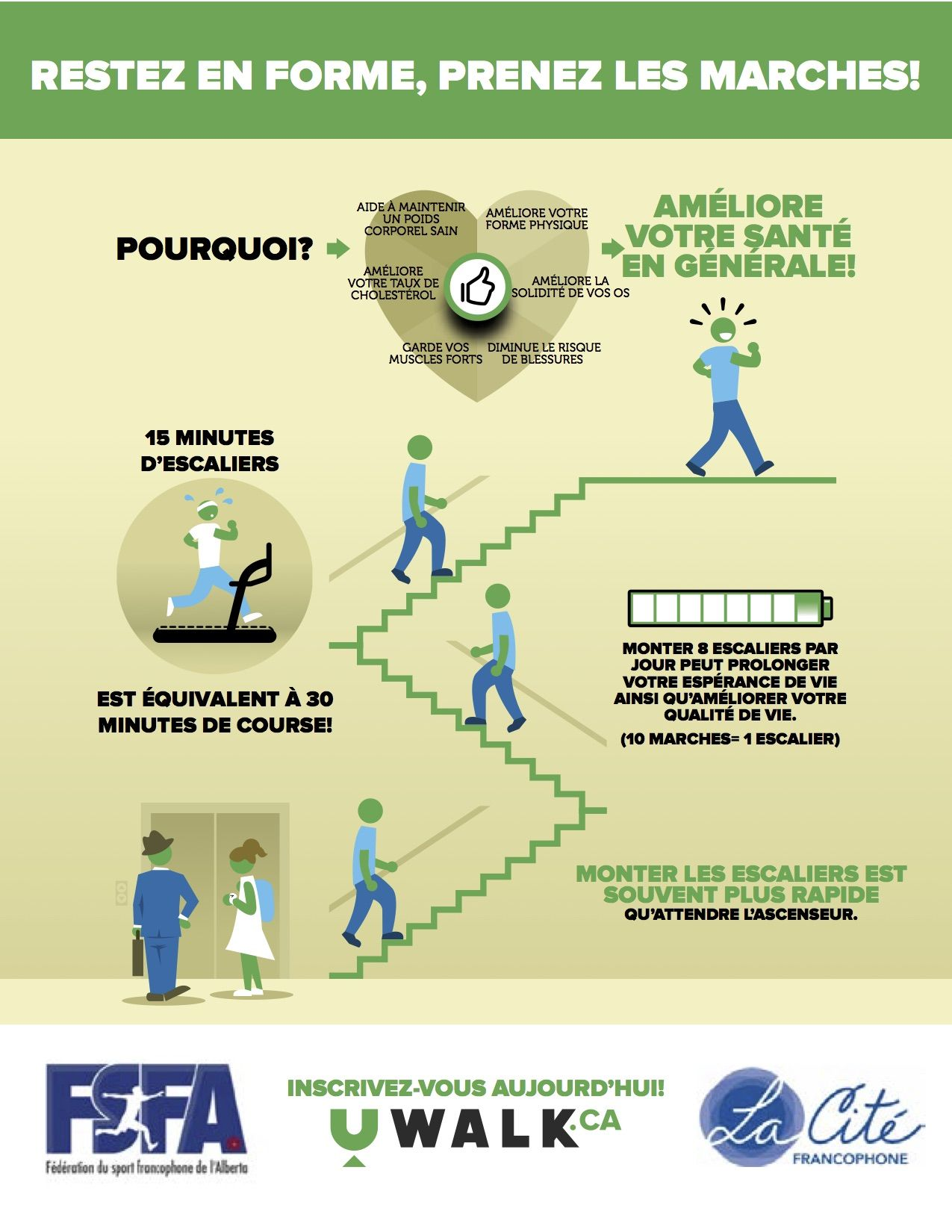 Stair infographic 8.5x11 FRENCH.jpg Stair climbing