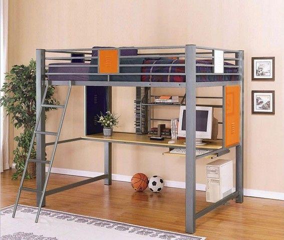 Representation of IKEA Loft Bed Design Ideas Furniture