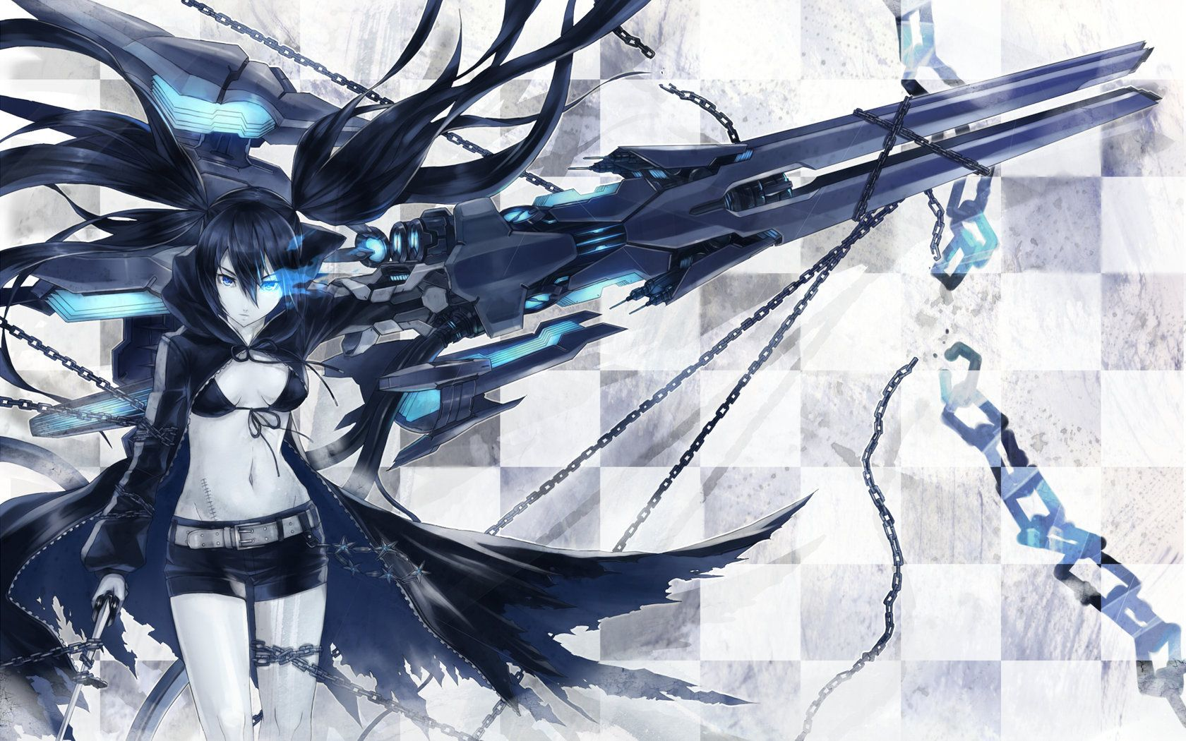 Wallpaper Anime Sword