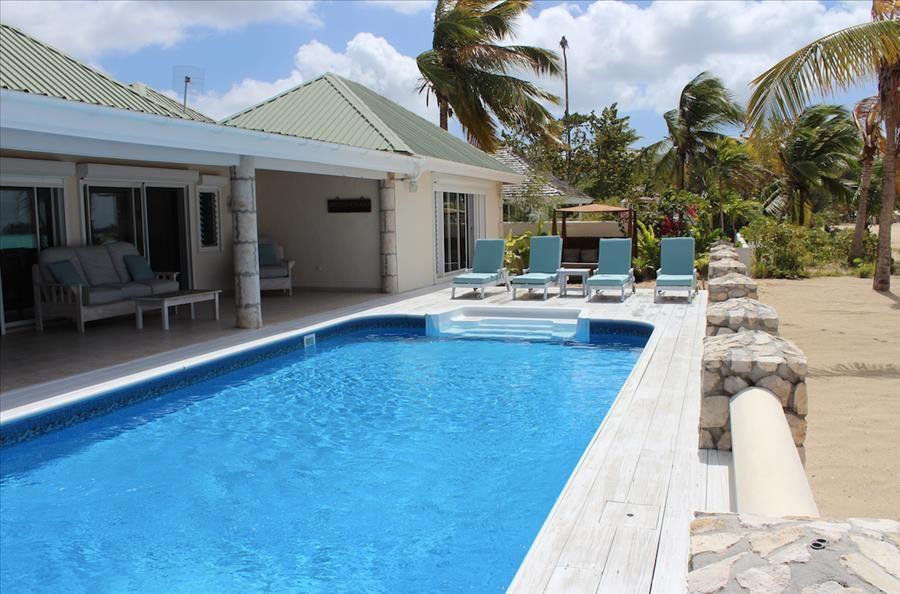 Island View Beach House Jolly Harbour Antigua