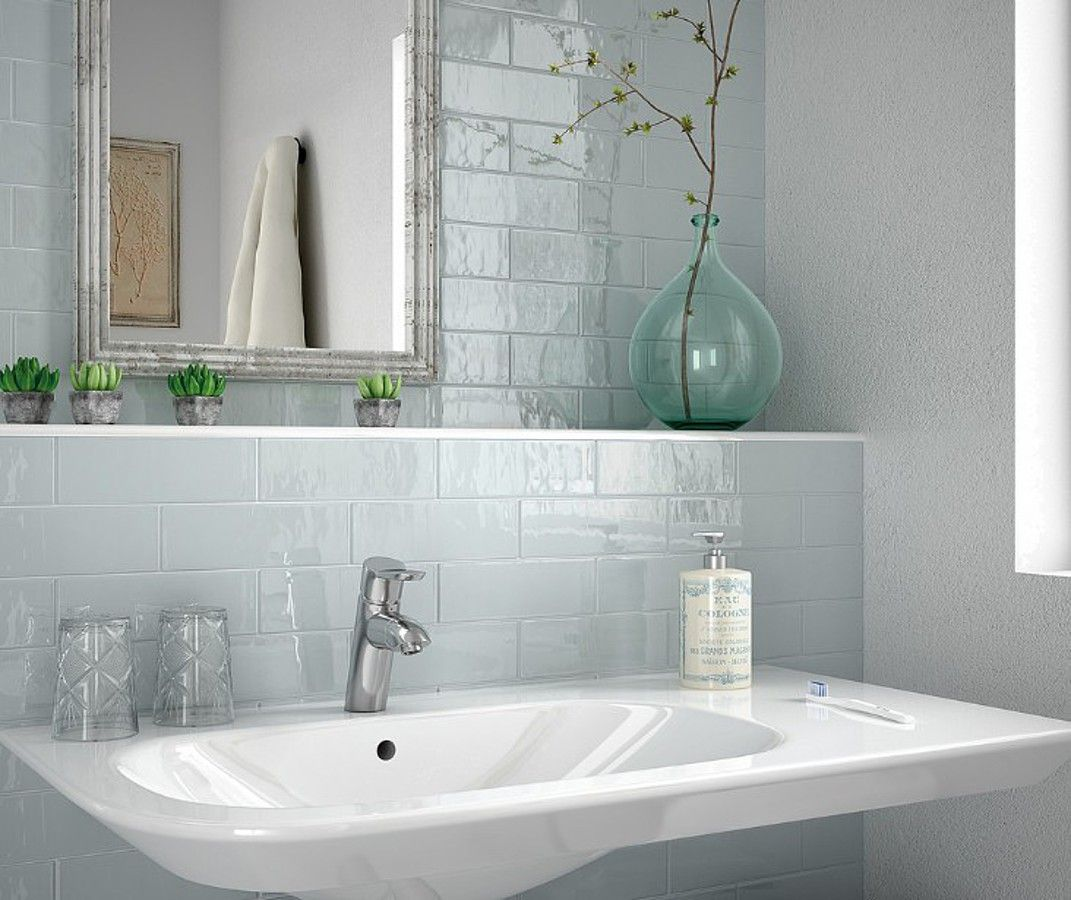 Tile Expert · Country tile by Equipe Ceramicas | New bathroom ...