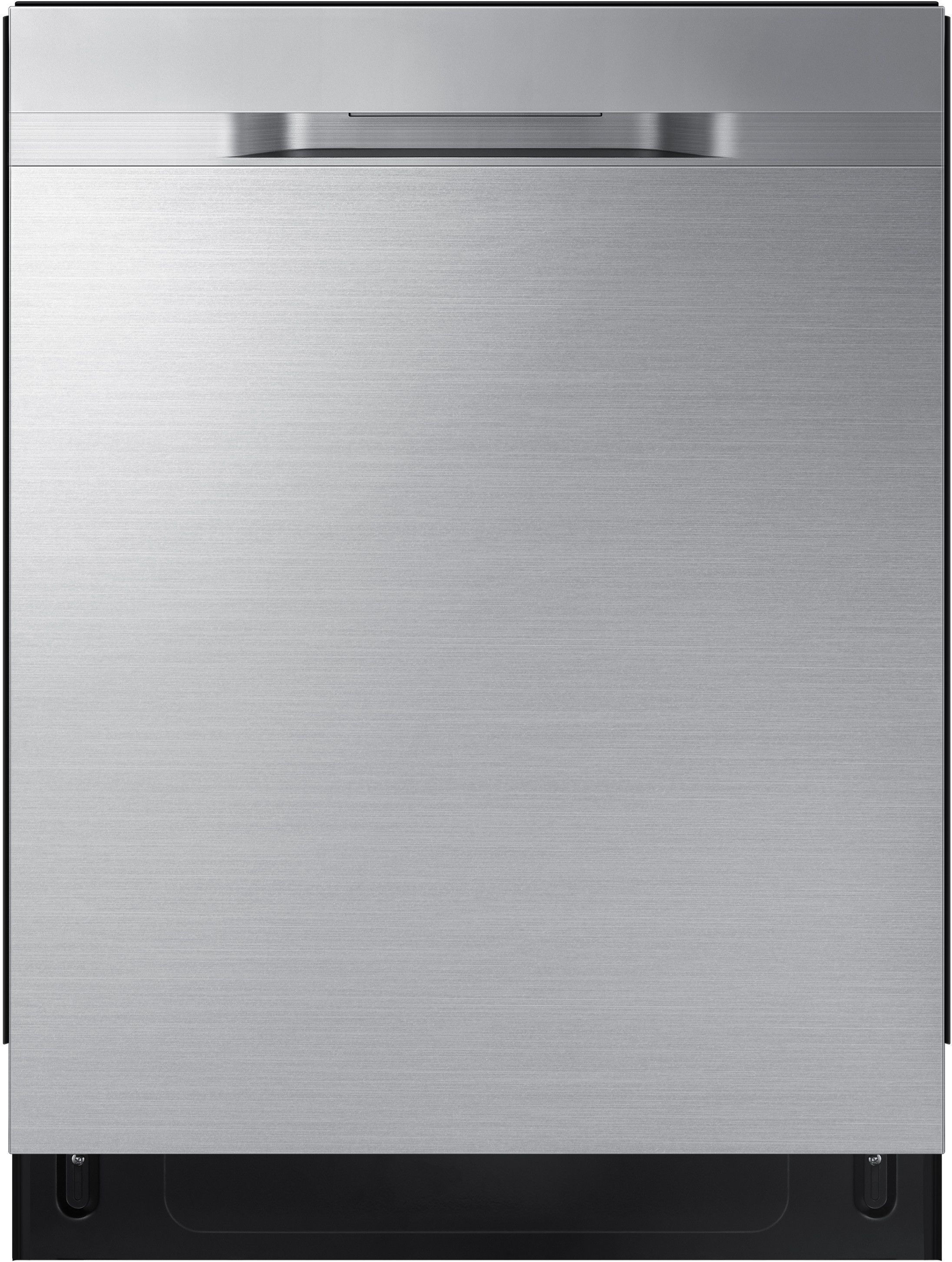 Samsung Dw80r5060us Steel Tub Built In Dishwasher Integrated