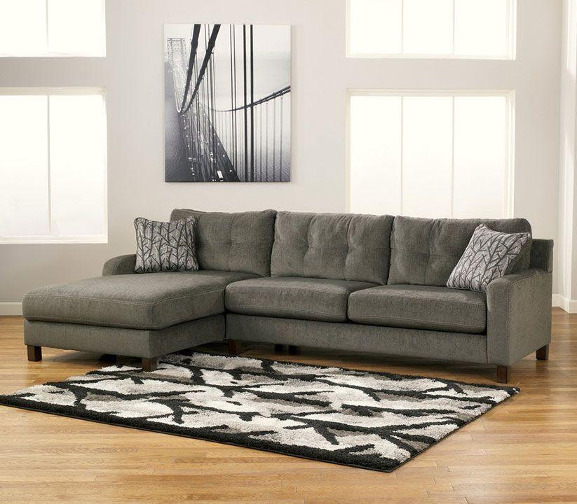 Ashley Siroun Steel 3130155 779 At Austin Furniture Depot For