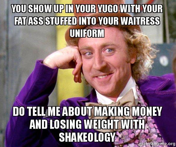 Funny Mom Memes : Shakeology joke funny meme funny sh*t pinterest shakeology