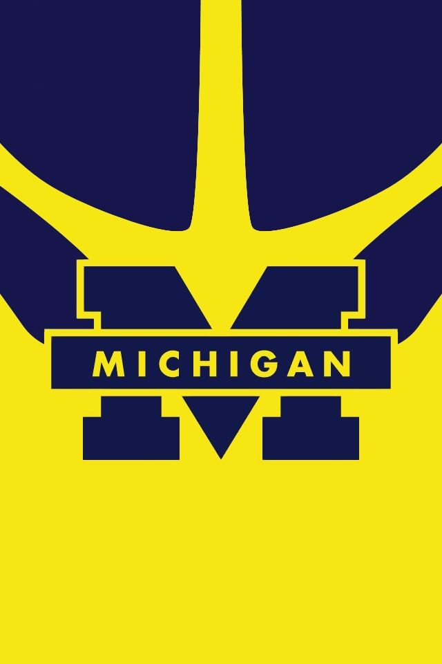 Free Michigan Wolverines Football Wallpaper Michigan Wolverines Michigan Michigan Football