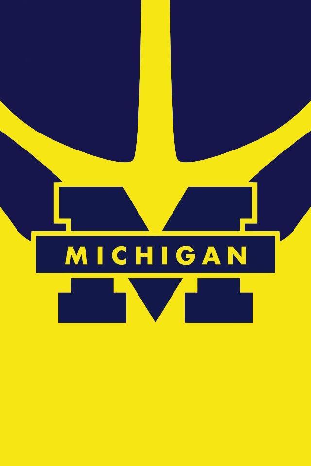 Michigan Wolverines Wallpaper