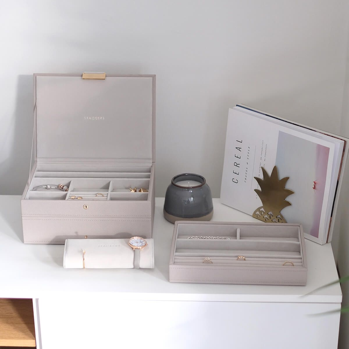 35+ Create your own jewelry box information
