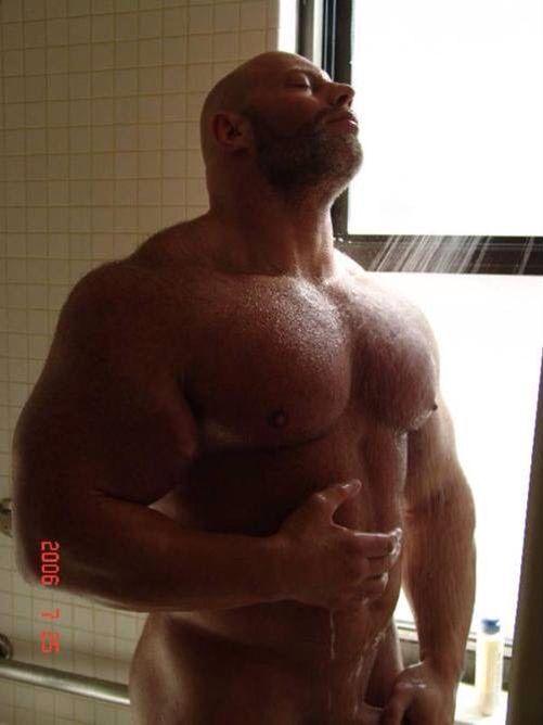 Big gay beef