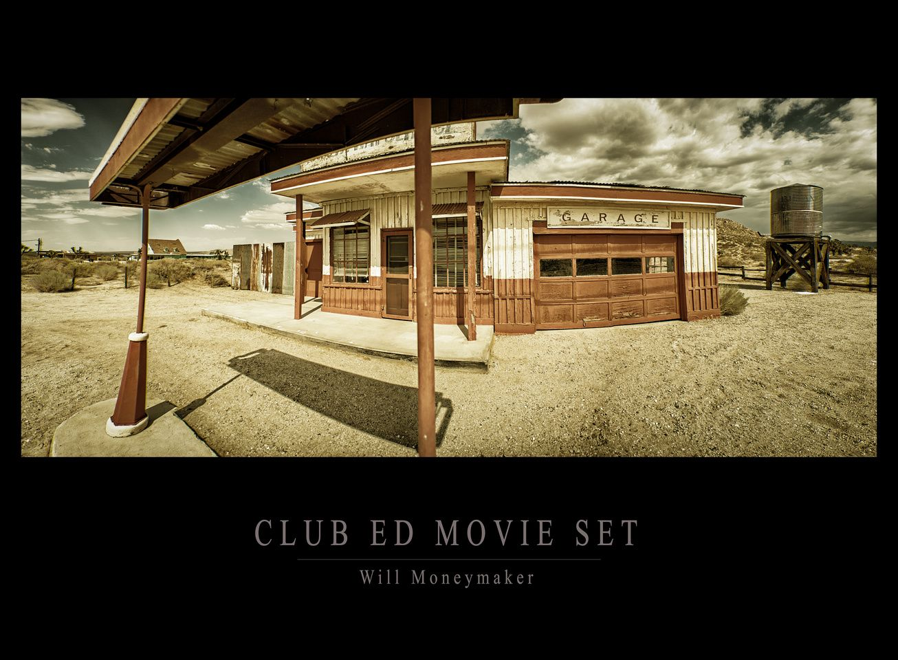 Club Ed Film Set If You Haven T Had The Opportunity To Visit The Movie Sets Around Lancaster Ca You Re Missing Beautiful Landscapes Film Set Movie Sets