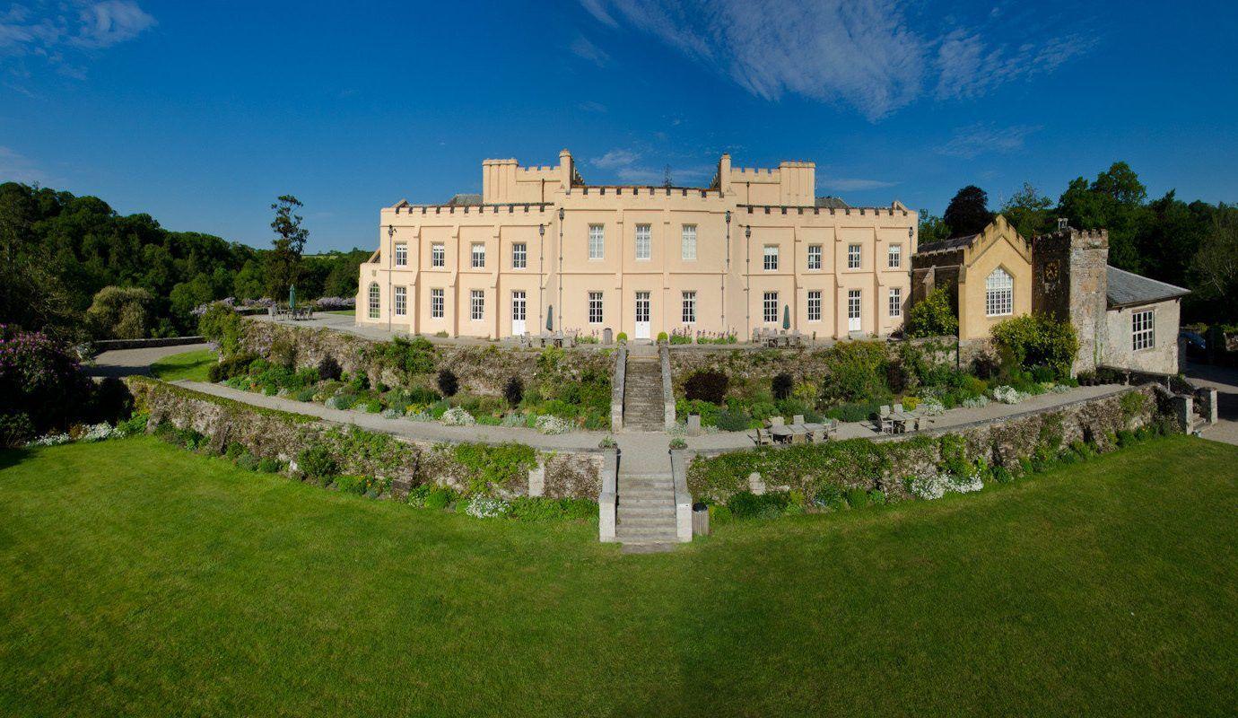 9 Best Castle Hotels in England Castle, Castles in