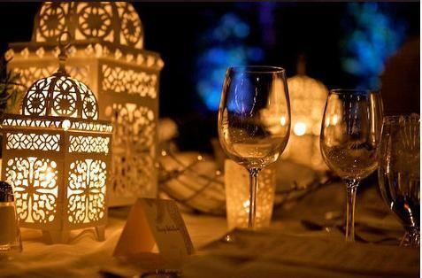 great lanterns!