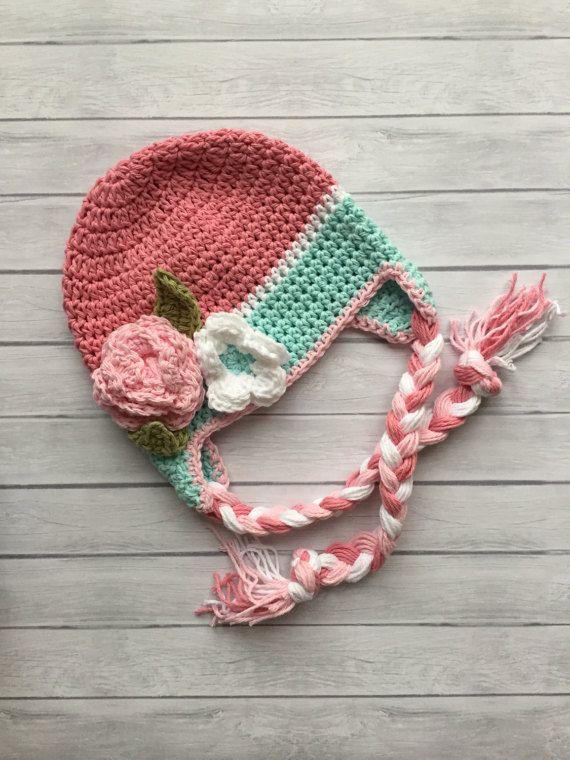 Sombrero del invierno del bebé 4ad22674c9f1
