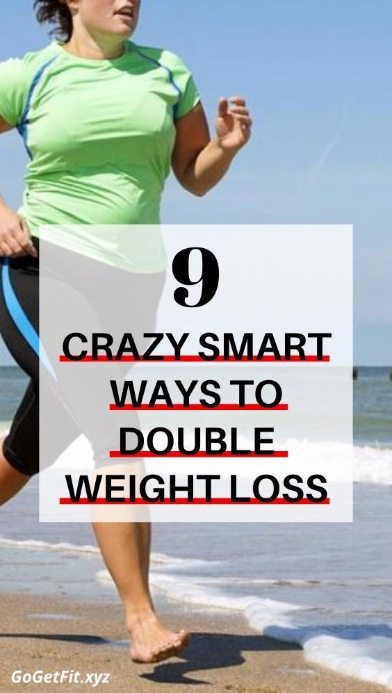 9 smart ways to double your weight loss effort without counting calories | weight loss eating | weig...