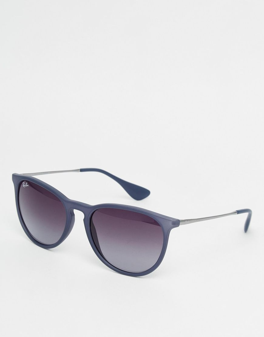 Image 1 - Ray-Ban - 0RB4171 - Lunettes de soleil rondes ... 586f4f05acfd