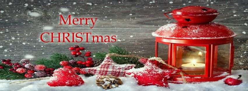 Merry Christmas Facebook Cover - Facebook Covers for Facebook ...