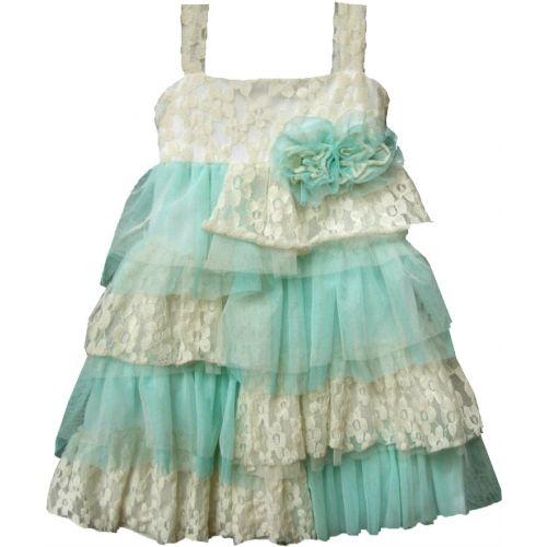 Cinderella Boutique Dresses for Girls