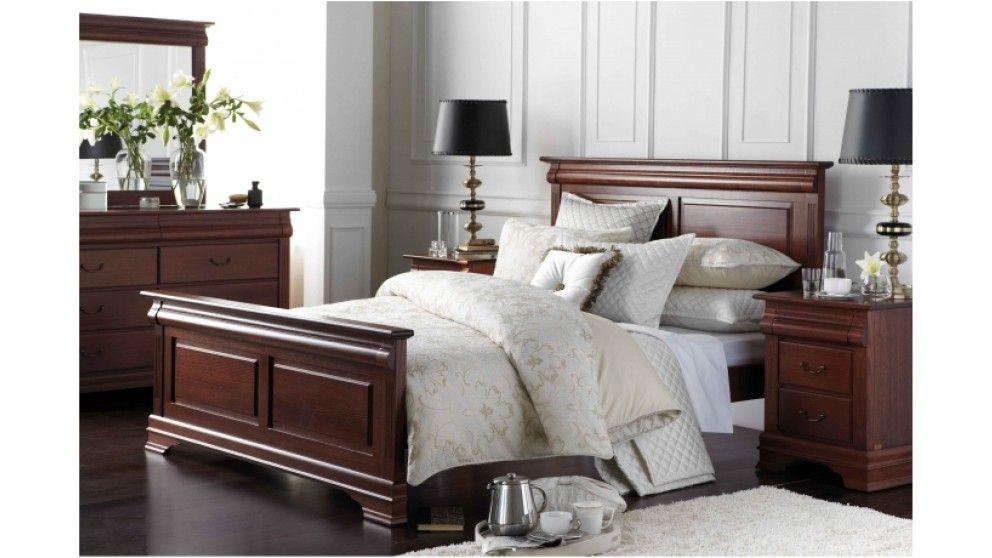 goulburn 4 piece queen bedroom suite wylde st bedroom