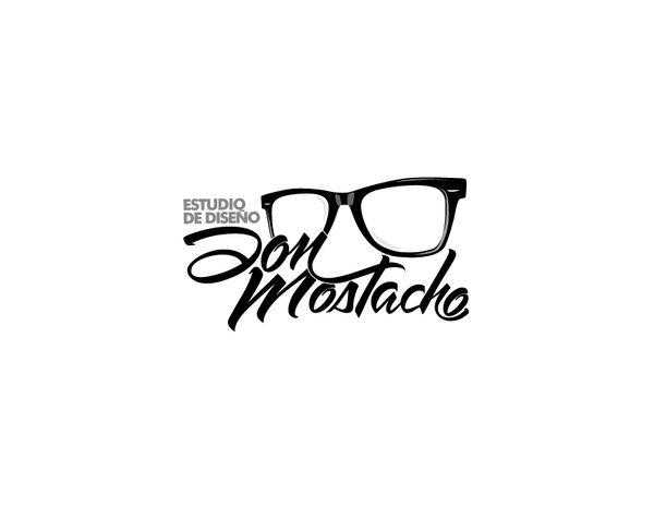 Don Mostacho logo