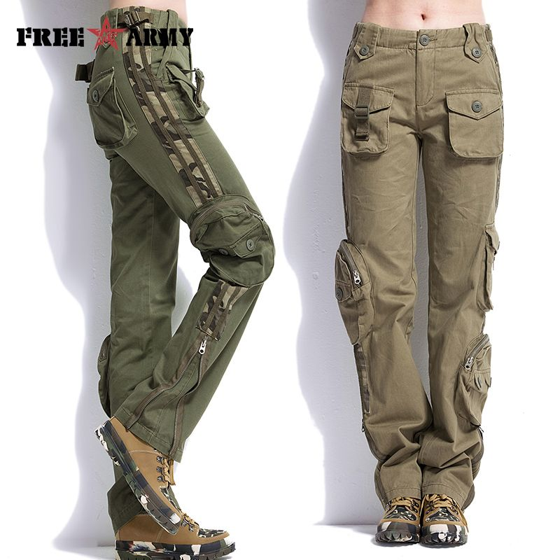 2bfec0420821 Find More Cargo Pants Information about Brand Plus Size Unisex Cargo Pants  Casual Jogger Pants Mens Military Army Green Pants Camouflage Sweatpants  Tactical ...