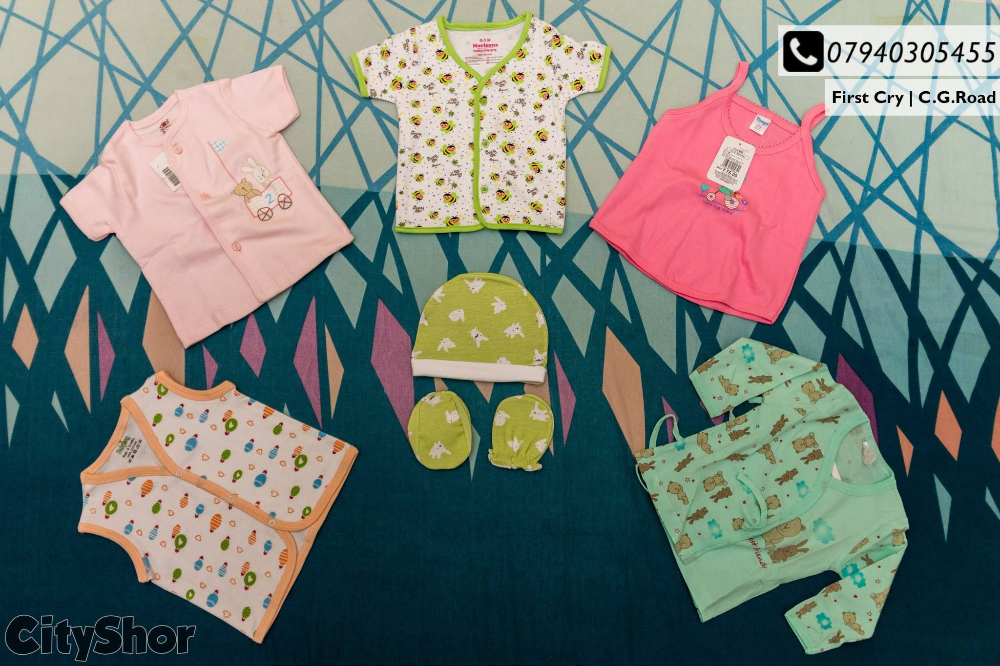 With over 400 national & international brands @ #FIRSTCRY. Address: firstcry.com, Agarwal Complex, Besides Municipal Market, CG Road. Contact - 079 4030 5455 #Fashion #KidsFashion #Toys #Furniture #FIRSTCRY #CityShorAhmedabad