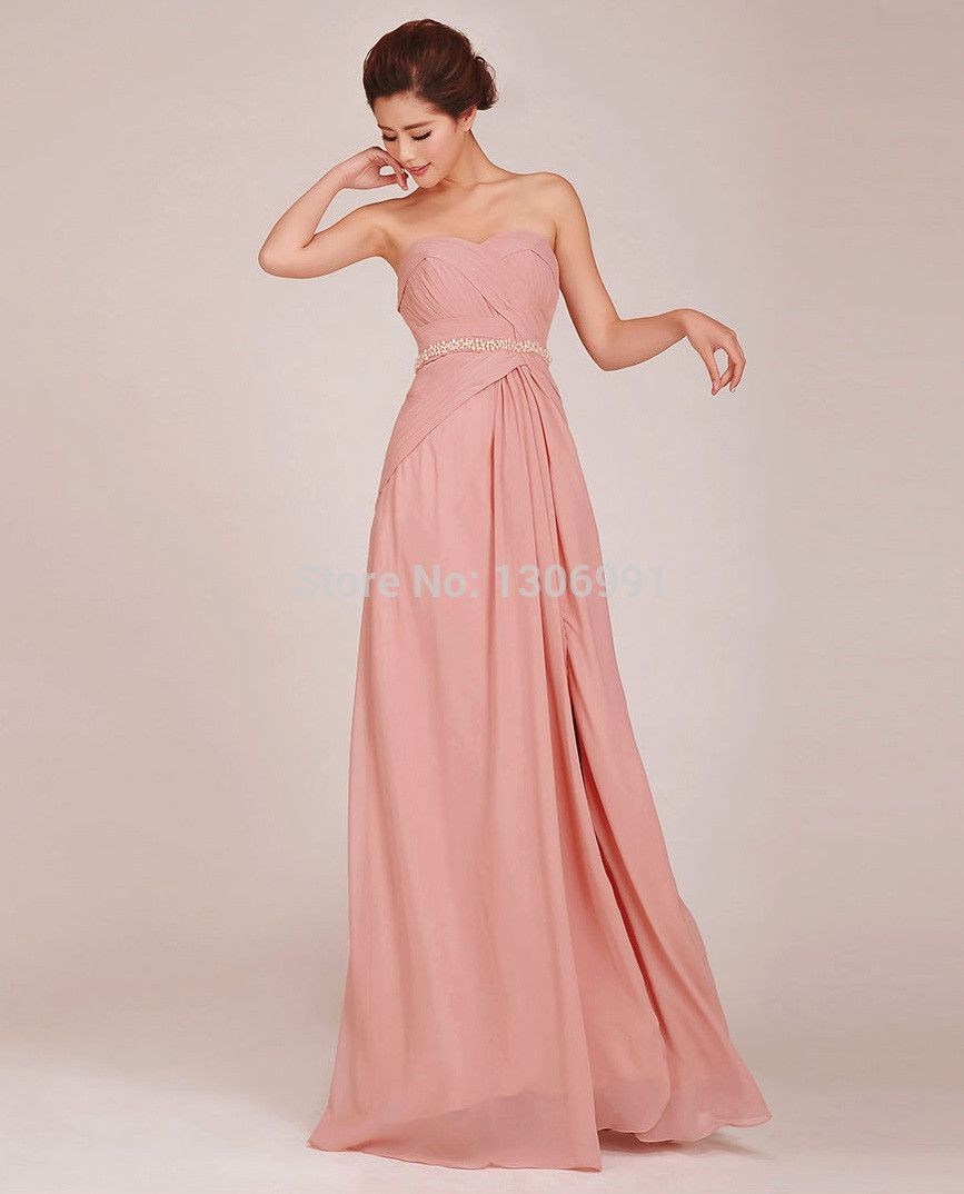 Click to buy fashion 2016 handmade custom bridesmaid dress click to buy fashion 2016 handmade custom bridesmaid dress lowest price high ombrellifo Images