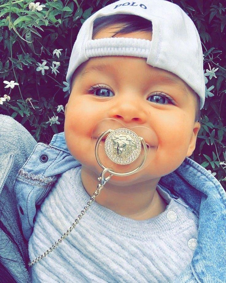 pandora per neonati