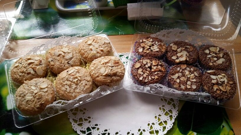 Hoy tocó hornear ricos muffins de Nutella y guineo...! Baking time today, Nutella and banana muffins... heaven in earth....homemade by @homemade_delights_bykb