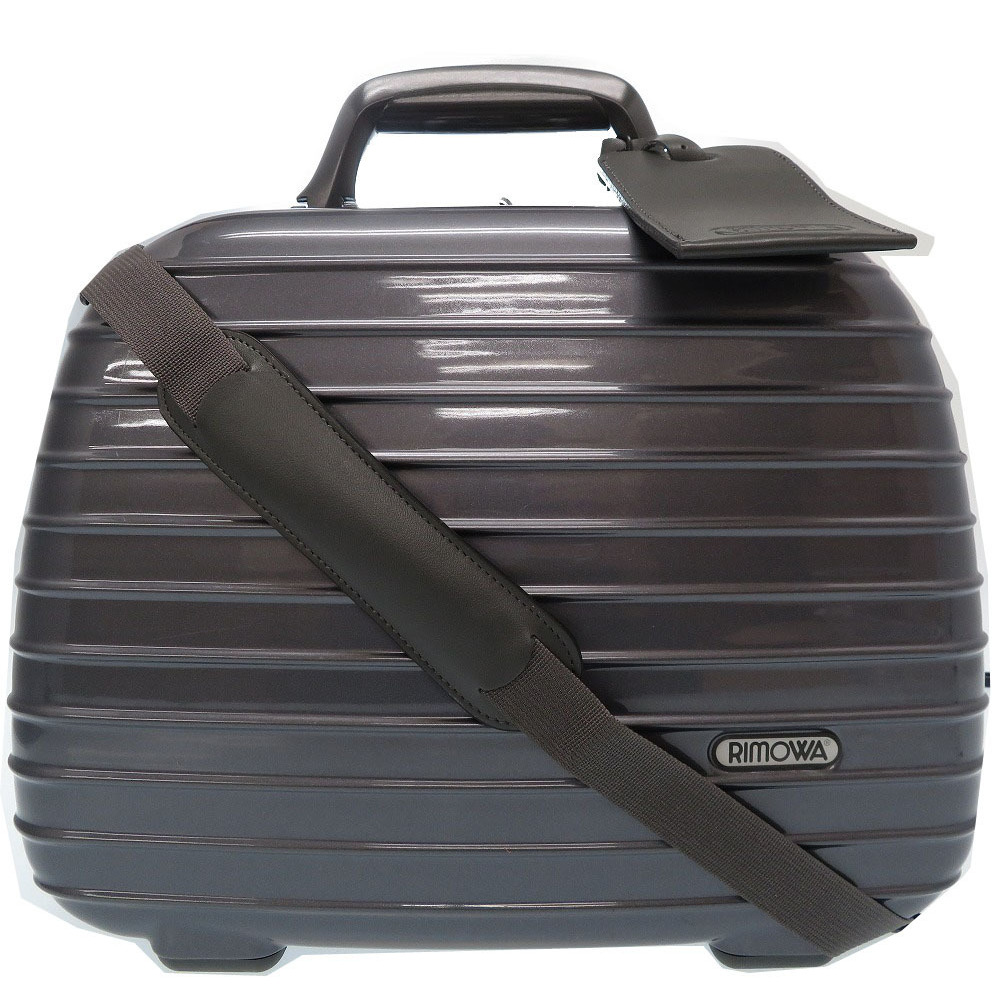 Rimowa Classic (With images)   Most durable luggage