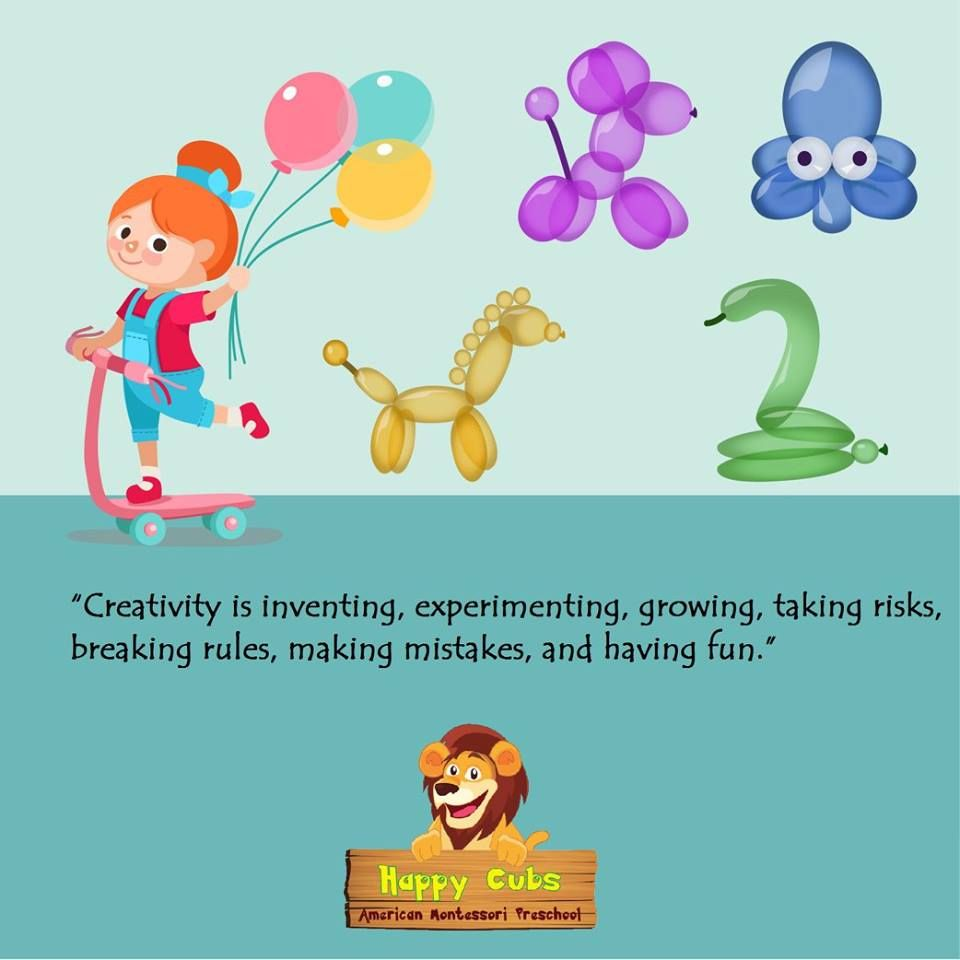 Activities Ranging From Art And Craft, Balloon Twisting