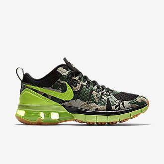 urok kosztów Najnowsza moda zamówienie online Męskie buty treningowe Nike Free Trainer 5.0 V6 AMP. Nike ...