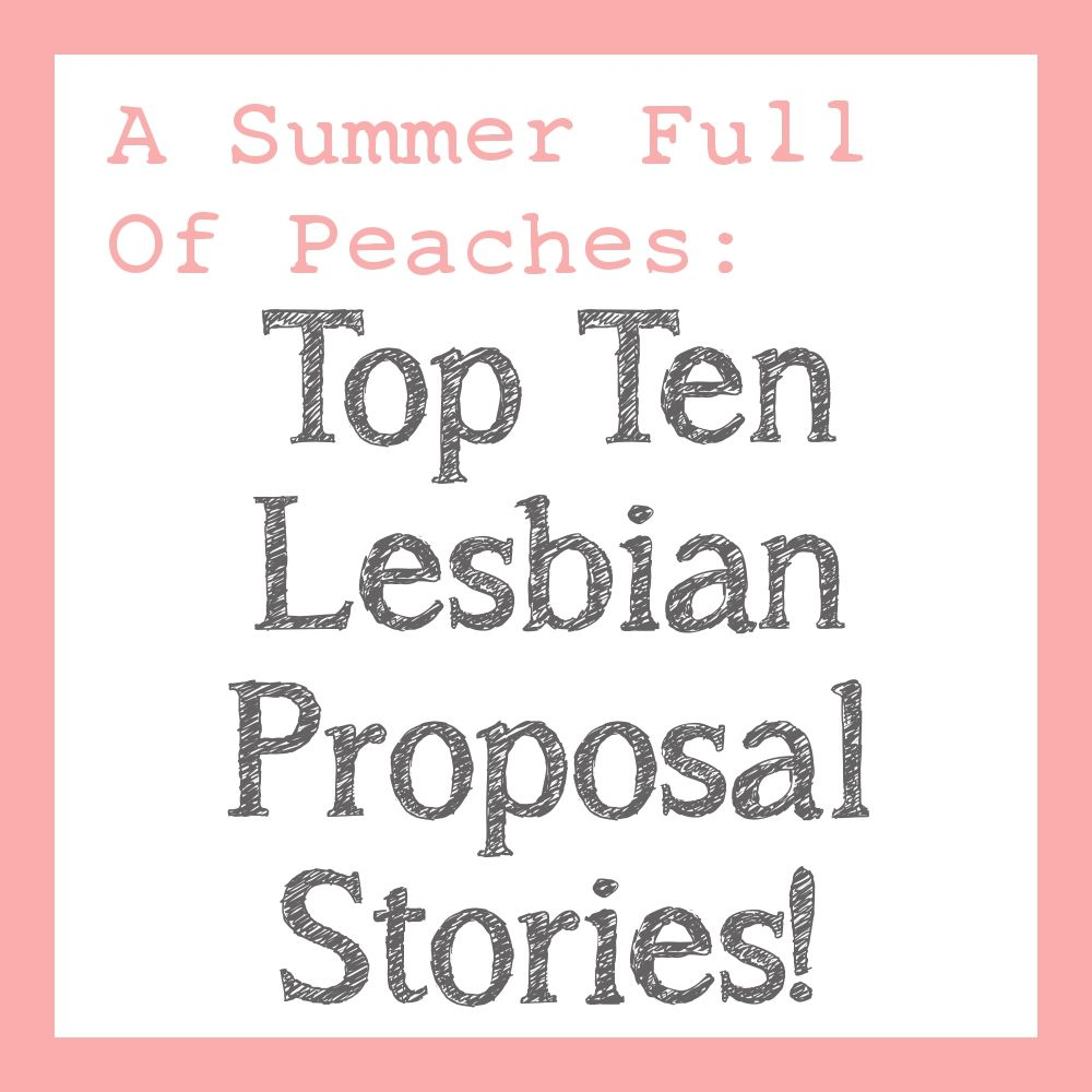 Apologise, best lesbian stories letters for