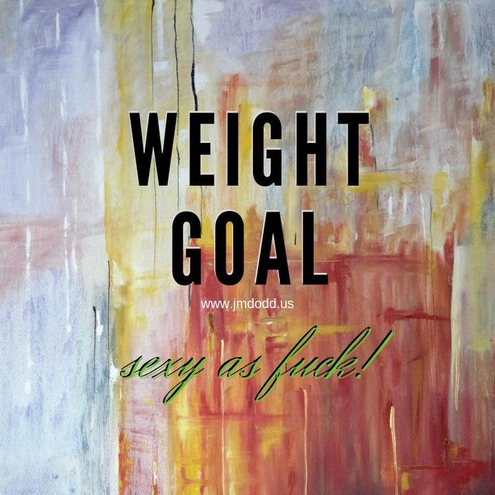 Keep that goal!! Happy Saturday! . . . . #justdoit #freshstart #fitbookworm #ditchthescales #newday...