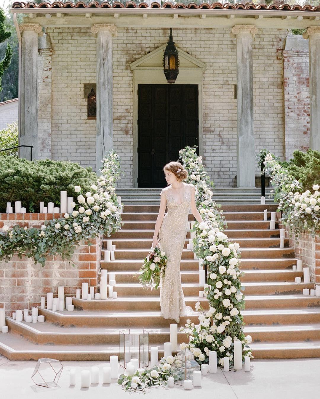 The Best Wedding Flowers Outrageous Wedding Floral Arrangements
