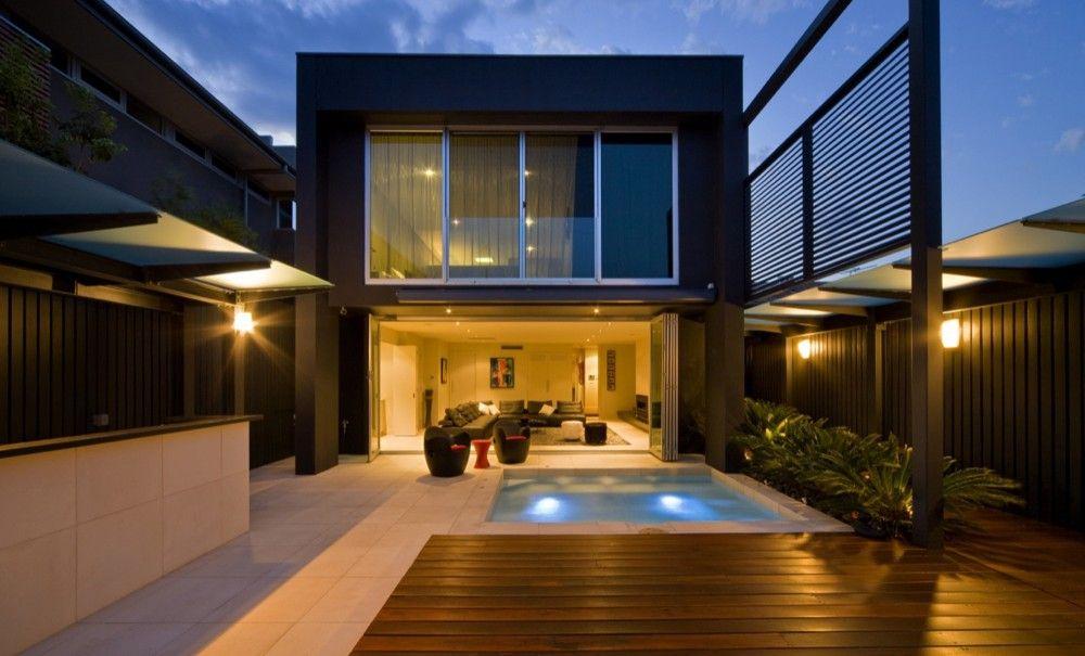 The Esplanade / Finnis Architects