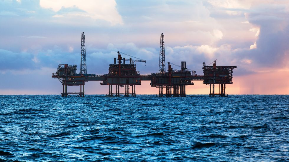 Lawmakers push back against Trump offshore drilling review