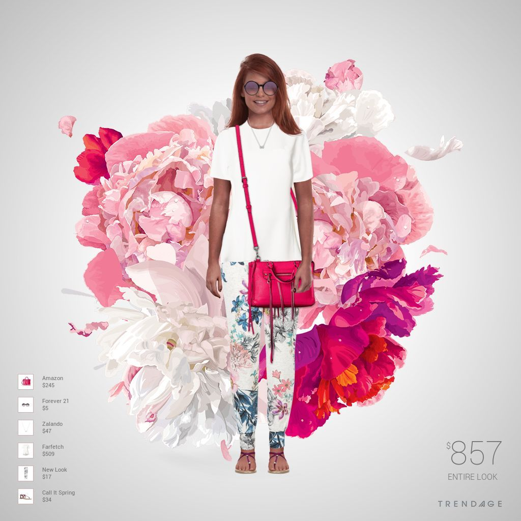 Fashion look with clothes from  Farfetch, New Look, Call It Spring, Zalando, Forever 21, Amazon.