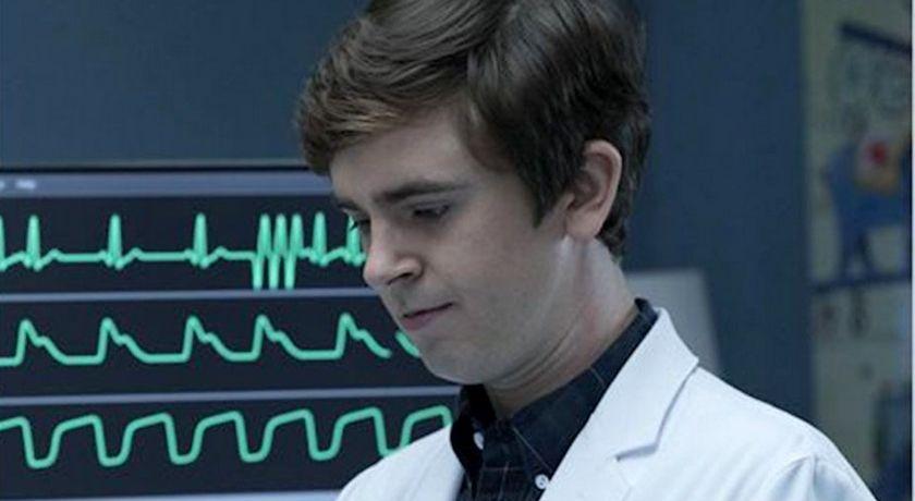 The Good Doctor 5 Bonnes Raisons De Regarder La Nouvelle Serie