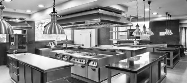 Fabricacion De Cocinas Industriales 604x270 Cocina Industrial