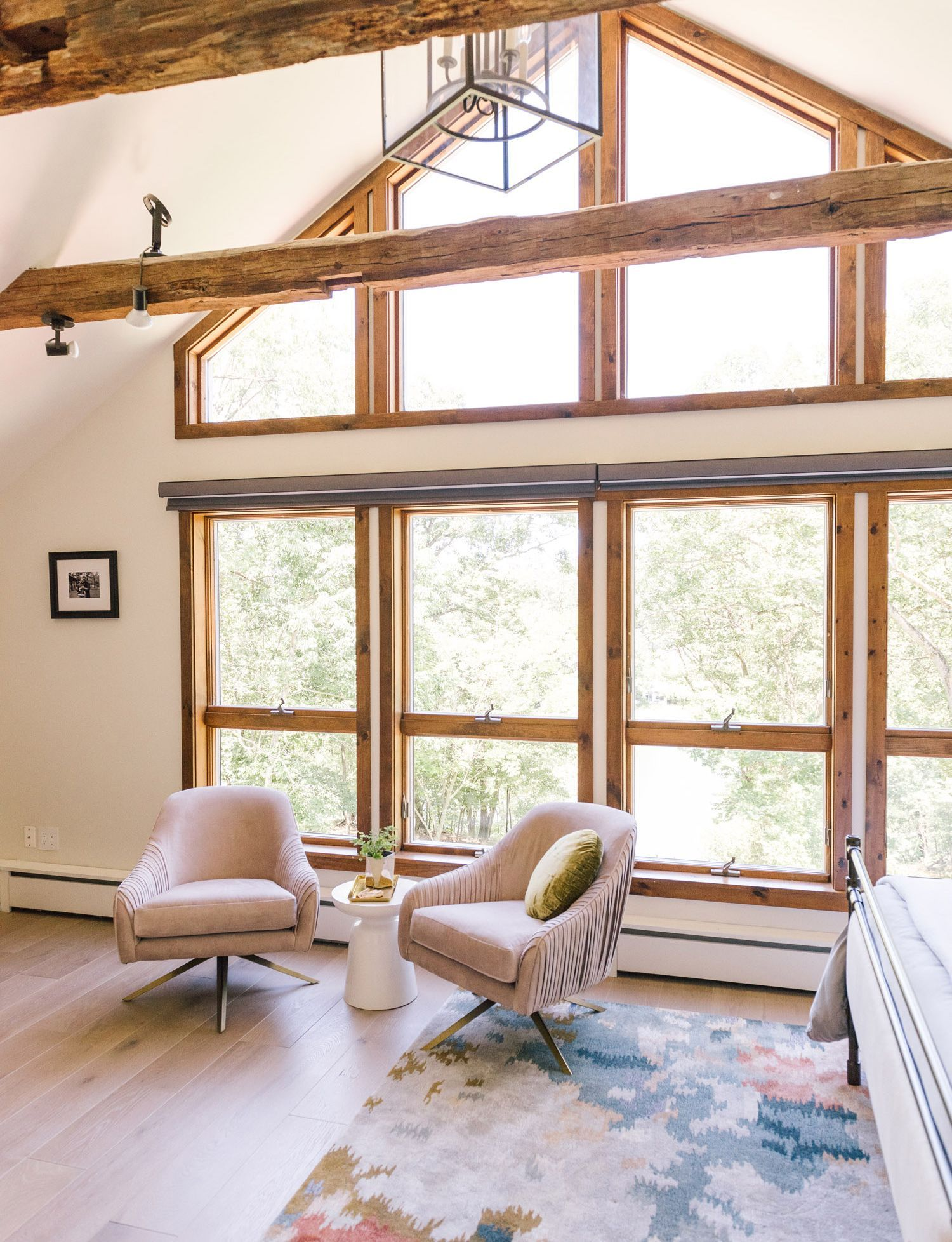 It's All About Compromise: Southwestern Meets Mid-Century in Boulder, Colorado - Front + Main #cityloftsherwinwilliams It's All About Compromise: Southwestern Meets Mid-Century in Boulder, Colorado - Front + Main #cityloftsherwinwilliams