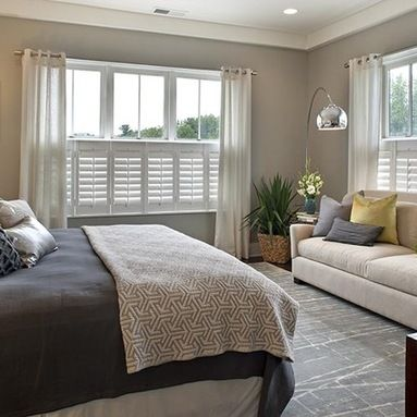 Benjamin Moore Northern Cliffs Design Ideas Pictures Remodel And Decor Family Living Rooms Small Bedroom Remodel Family Room Colors
