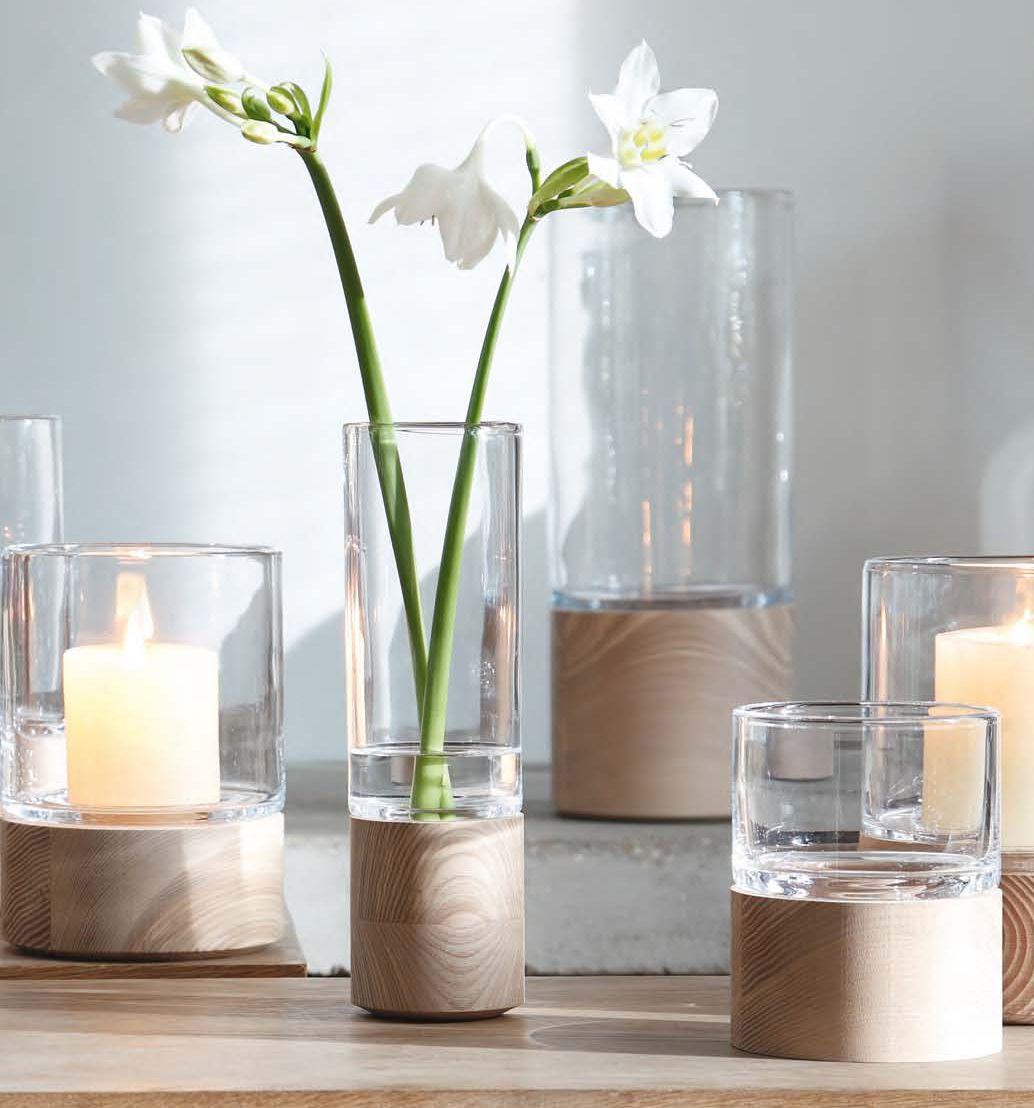 design3000 Windlicht und Vase in einem! Design3000