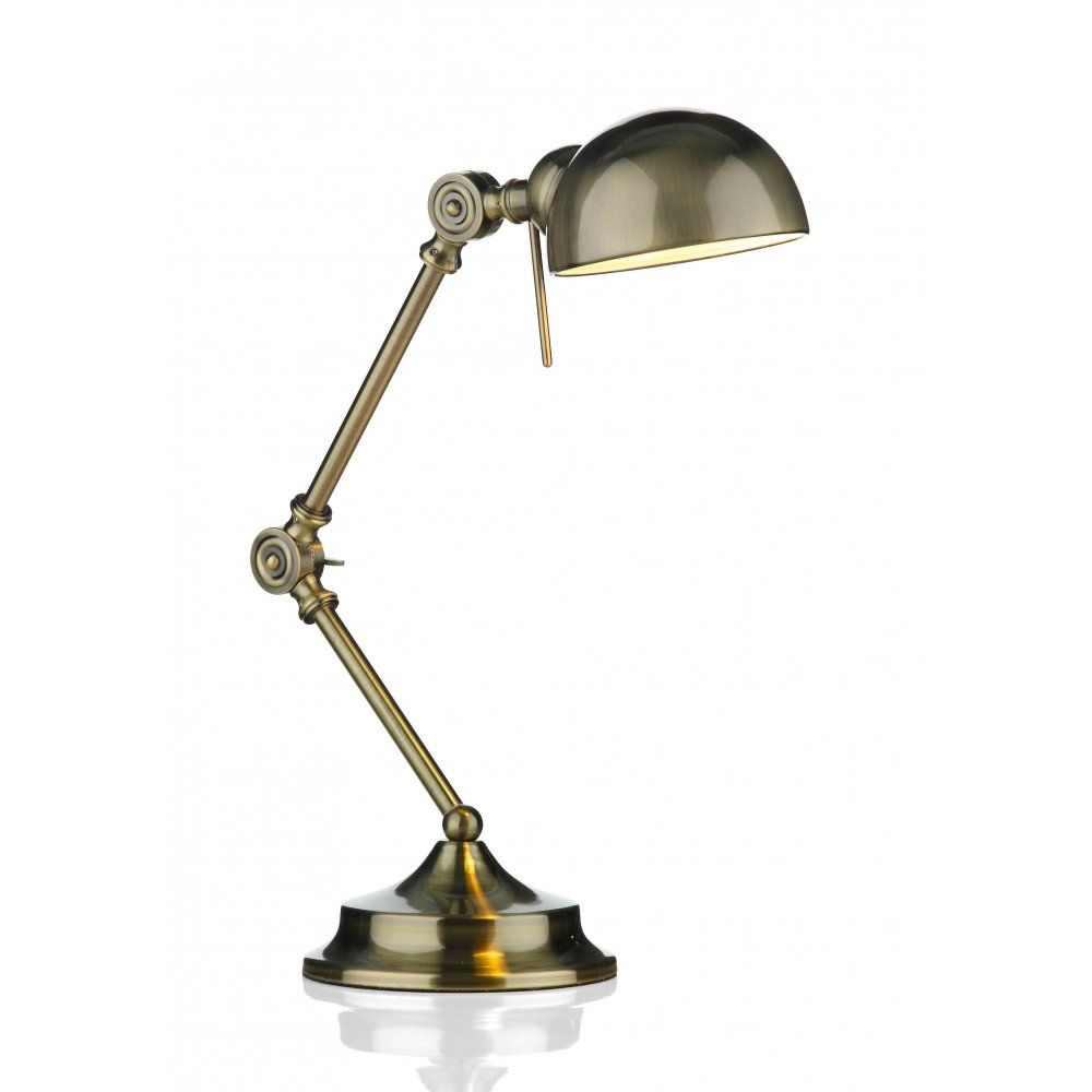 Vintage desk lamp google search cavalier sprint pinterest vintage desk lamp google search geotapseo Image collections