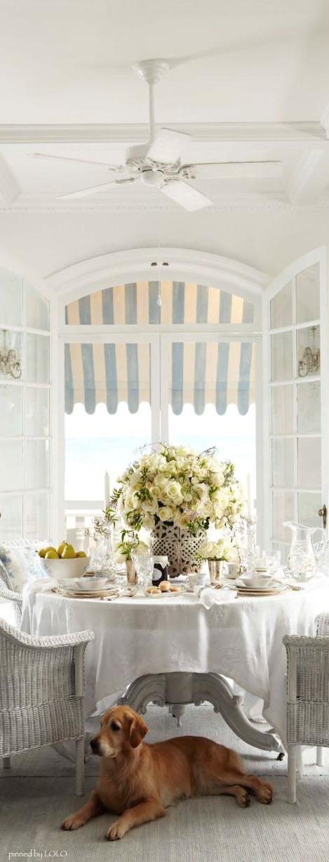Millionaire Beach House    Ralph Lauren   Keep The Glamour ♡   ✤ LadyLuxury ✤