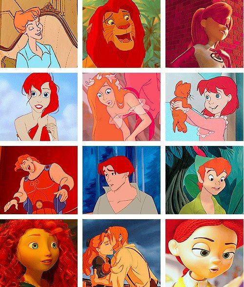 Red Movie Characters