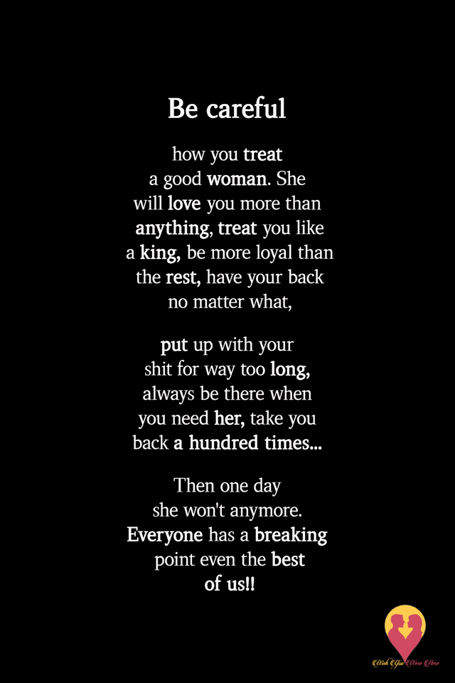 Pin by Wish You Were Here on Relationship Rules | Deep ...