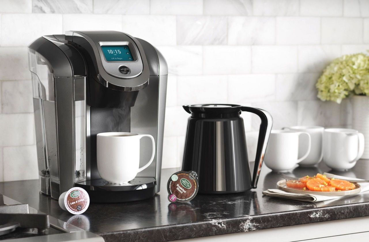 Keurig Troubleshooting Common Problems & Their Fixes